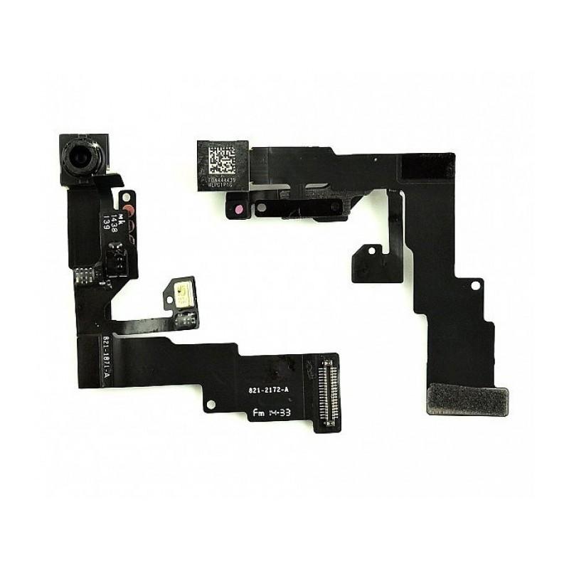 Přední kamera  + Proximity Senzor Flex pro Apple iPhone 6