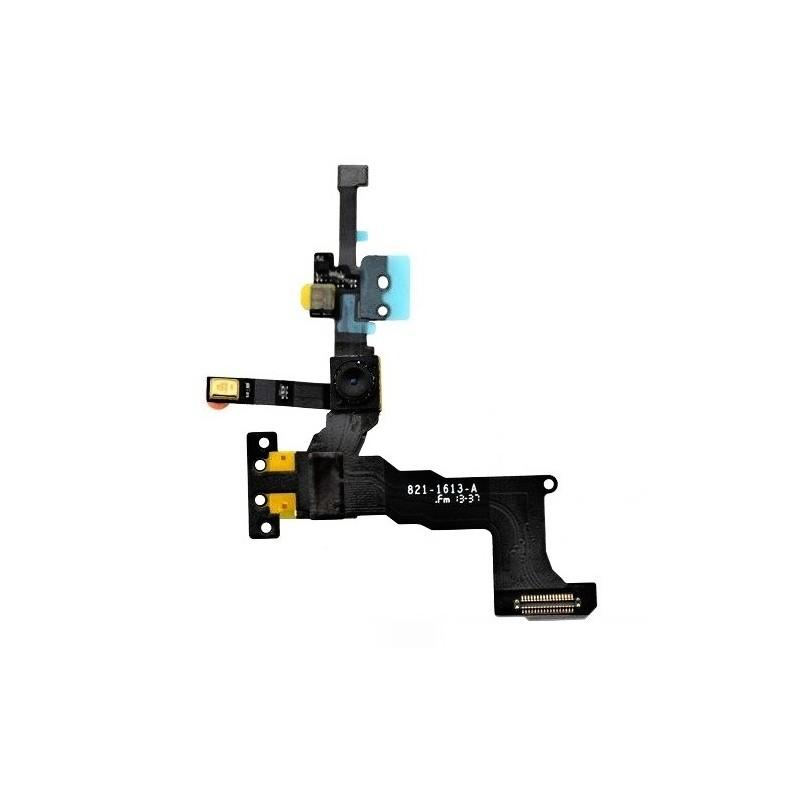Přední kamera  + Proximity Senzor Flex pro Apple iPhone 5C