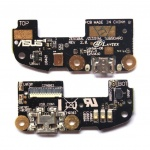 Asus Zenfone 2 (ZE551ML) Small USB Charging Board