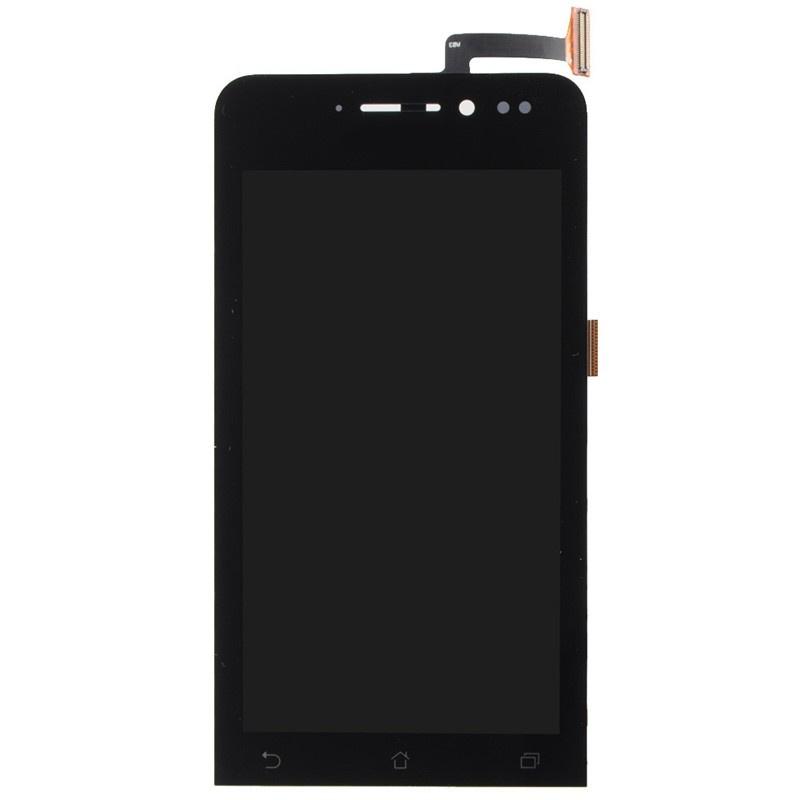 Asus Zenfone 4 (A450CG) LCD displej +dotyk Black