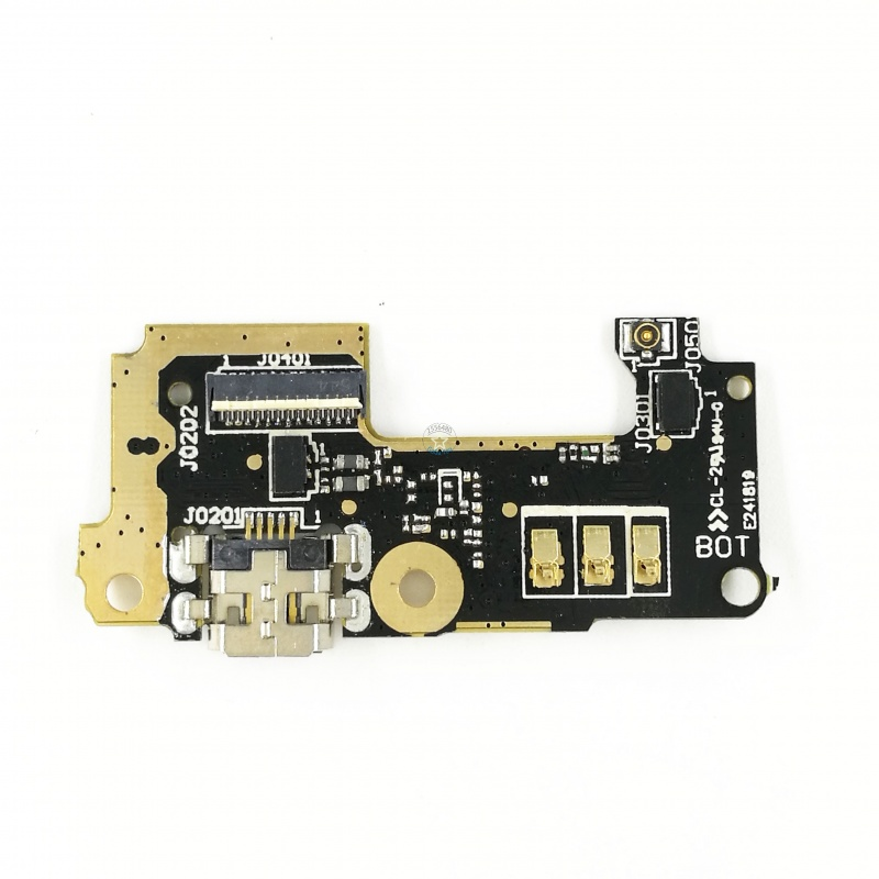 Asus Zenfone 5 Small USB Charging Board