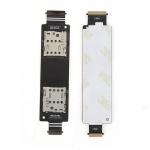 Dual SIM Card Reader Flex pro Asus Zenfone 5 (OEM)