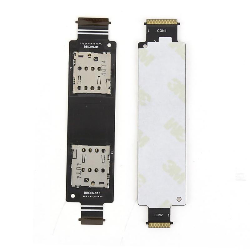 Asus Zenfone 5 Dual SIM Card Reader Flex