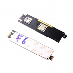 SIM Card Reader Flex pro Asus Zenfone 6 (A600CG) (OEM)