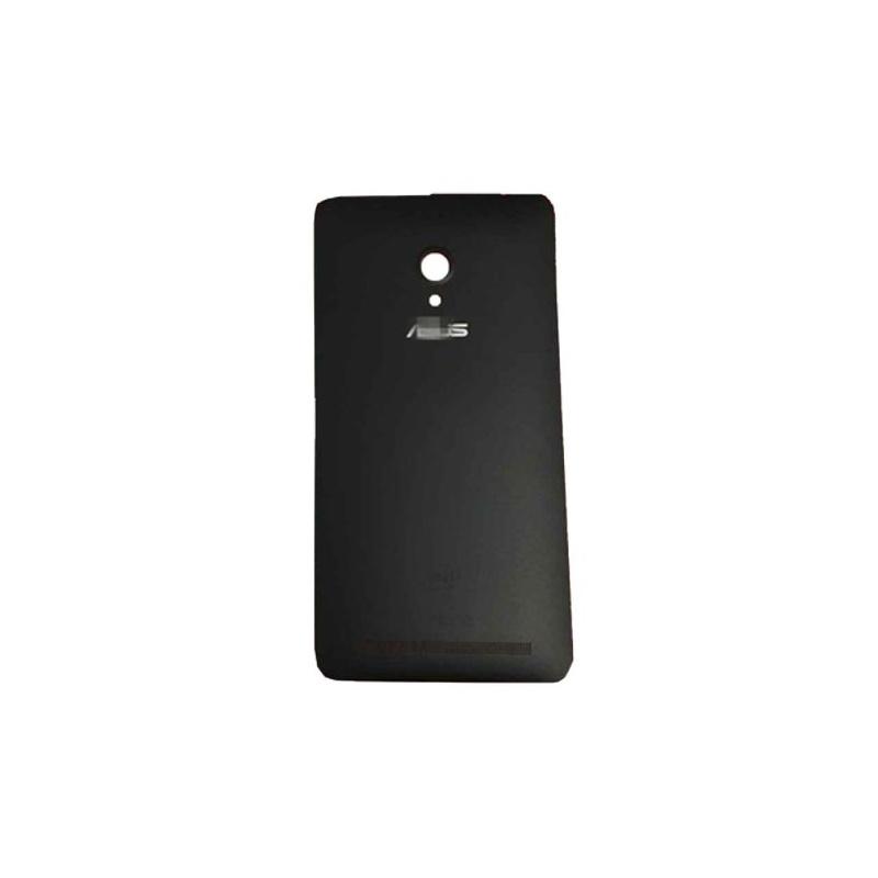 Asus Zenfone 6 (A600CG) Back Cover Black