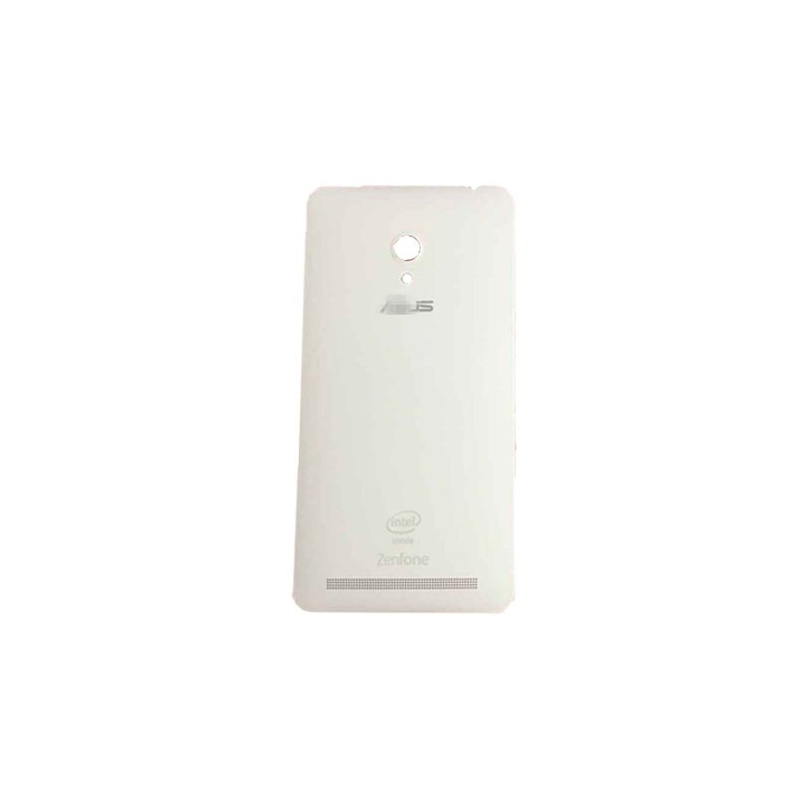 Asus Zenfone 6 (A600CG) Back Cover White