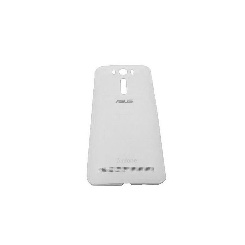 Asus Zenfone 2 Laser (ZE500KL) Back Cover White