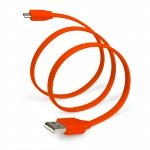 TYLT SYNCABLE - GEN II Micro Micro USB (1m) Red