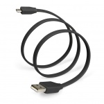 TYLT SYNCABLE - GEN II Micro Micro USB (1m) Black