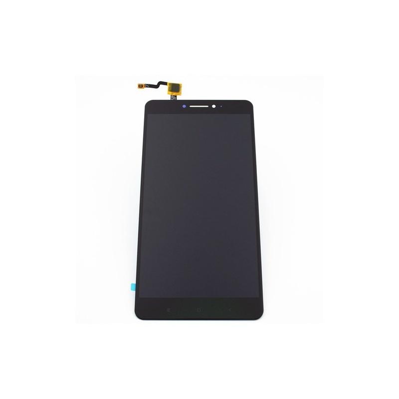 Xiaomi Redmi MAX LCD displej +dotyk Black