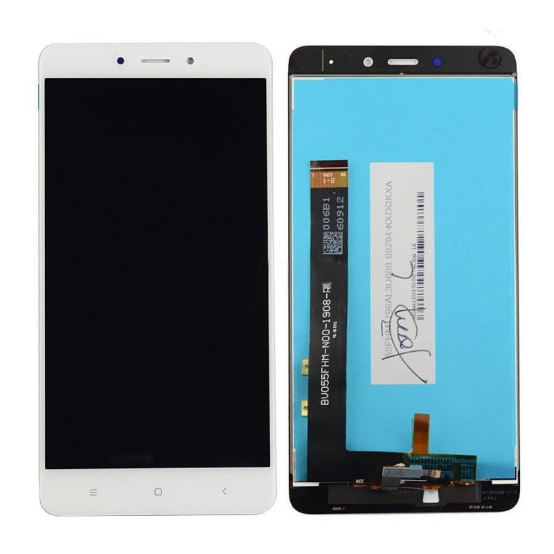 Xiaomi Redmi Note 4 LCD displej +dotyk White (MediaTek)