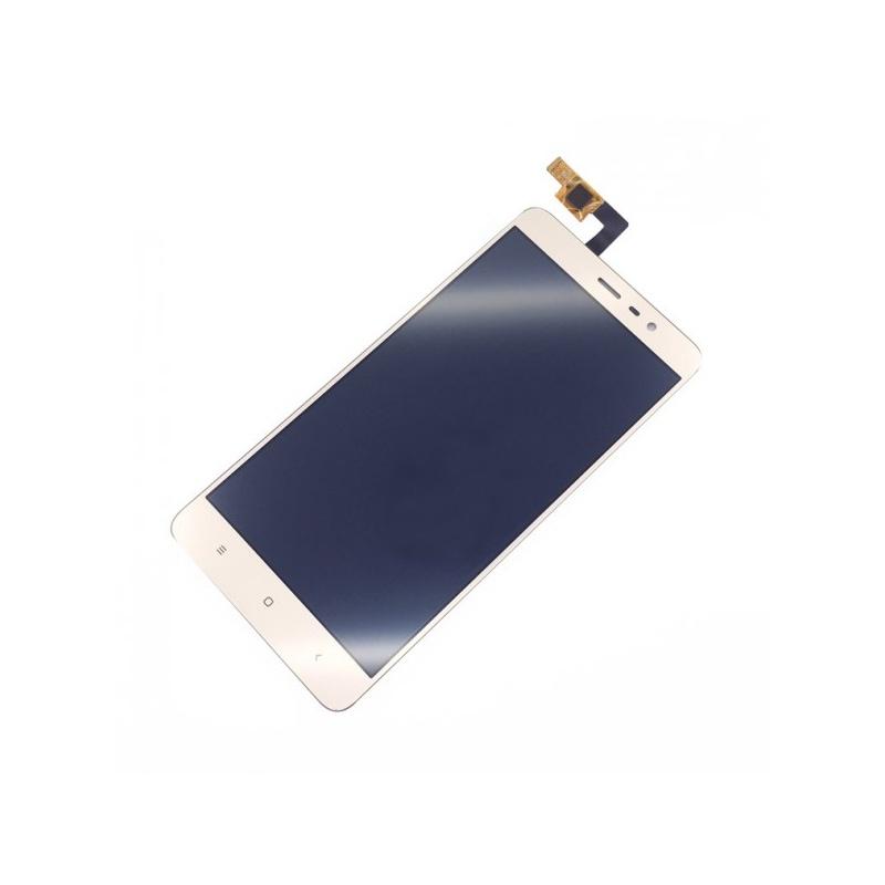 Xiaomi Redmi Note 3 (EU version) LCD displej +dotyk Gold