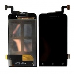 LCD + Touch pro Asus Zenfone 4 (A400CG) Black (OEM)