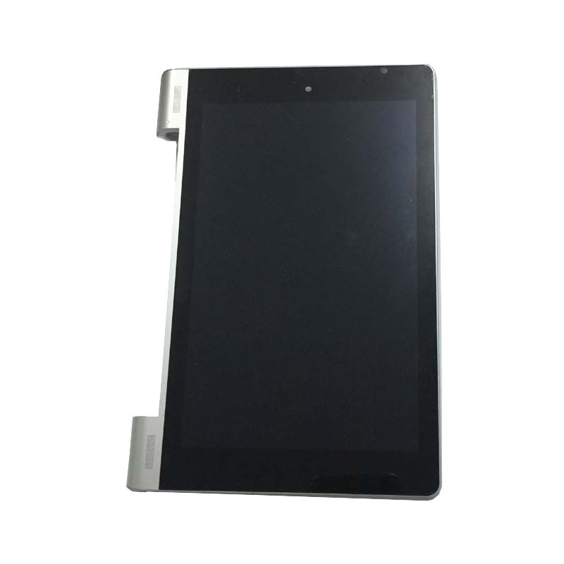 Lenovo Yoga 8 LCD displej + dotyk + rám Black