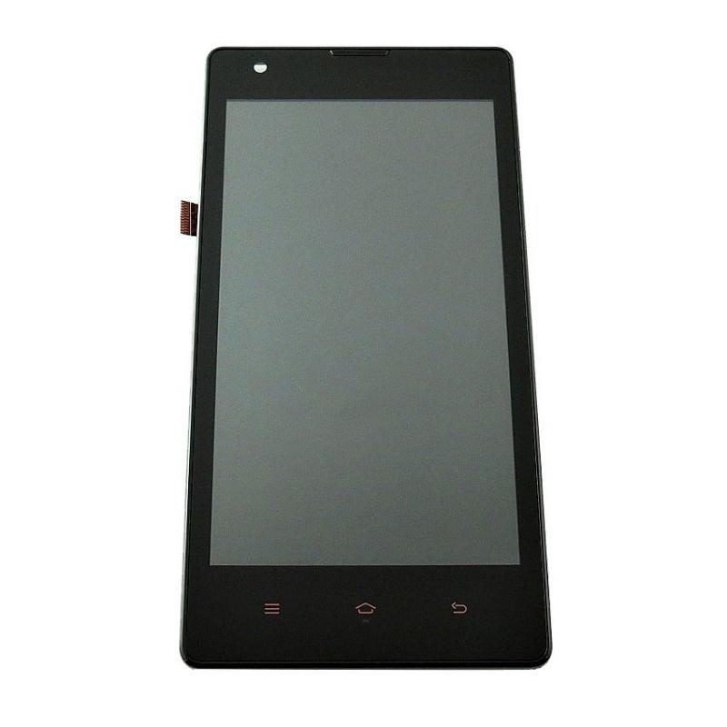Xiaomi Redmi 1S LCD displej + dotyk + rám Black