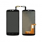 LCD + Touch + Frame (Separated) pro Huawei 3C Lite Black (OEM)