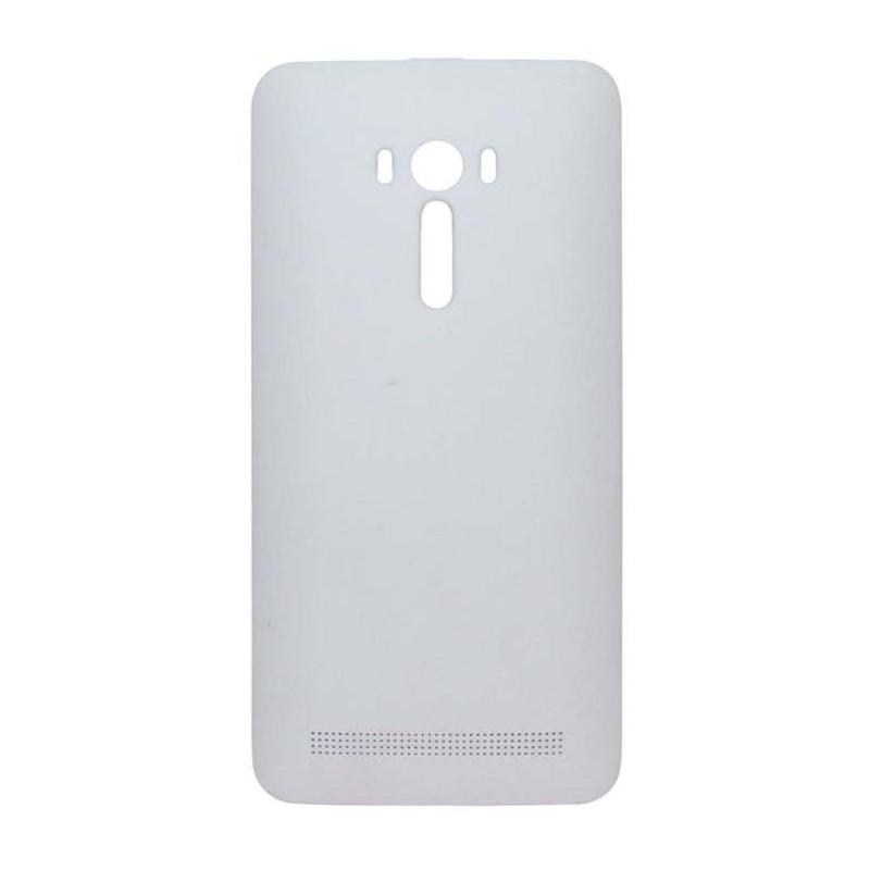 Asus Zenfone Selfie (ZD551KL) Back Cover White