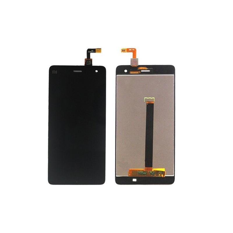 Xiaomi Mi4 LCD displej +dotyk Black