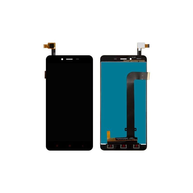 Xiaomi Redmi Note 2 LCD displej +dotyk Black