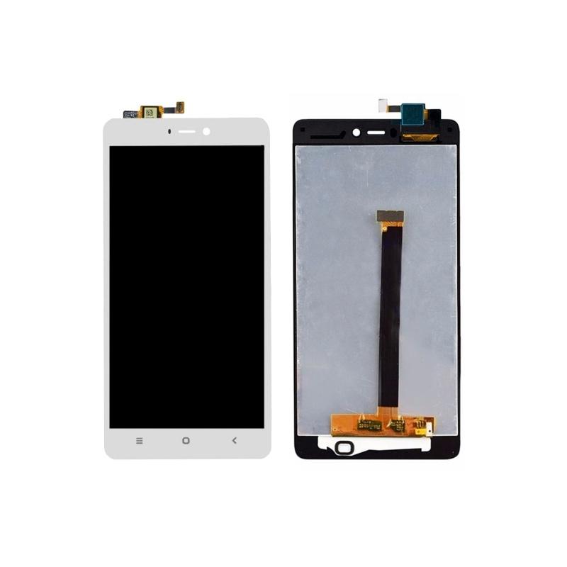 Xiaomi Mi4S LCD displej +dotyk White