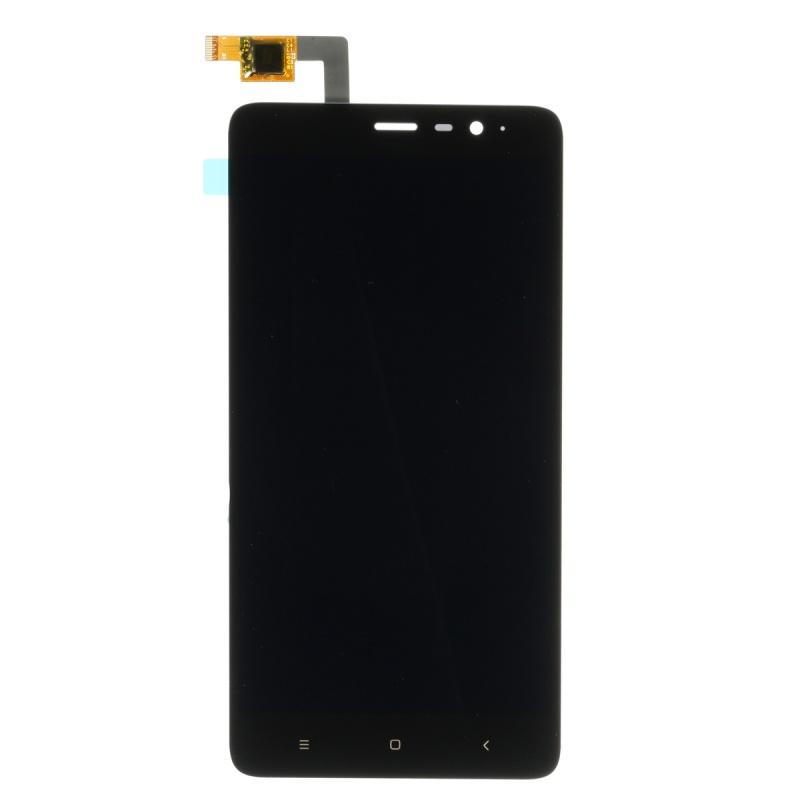 Xiaomi Redmi Note 3 (EU version) LCD displej +dotyk Black