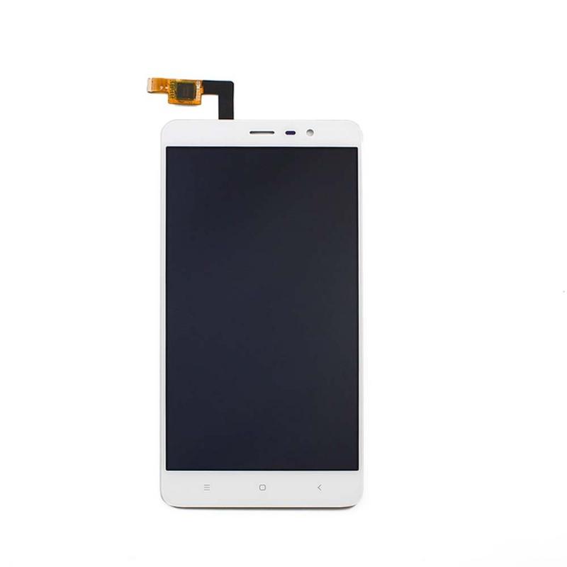 Xiaomi Redmi Note 3 (EU version) LCD displej +dotyk White
