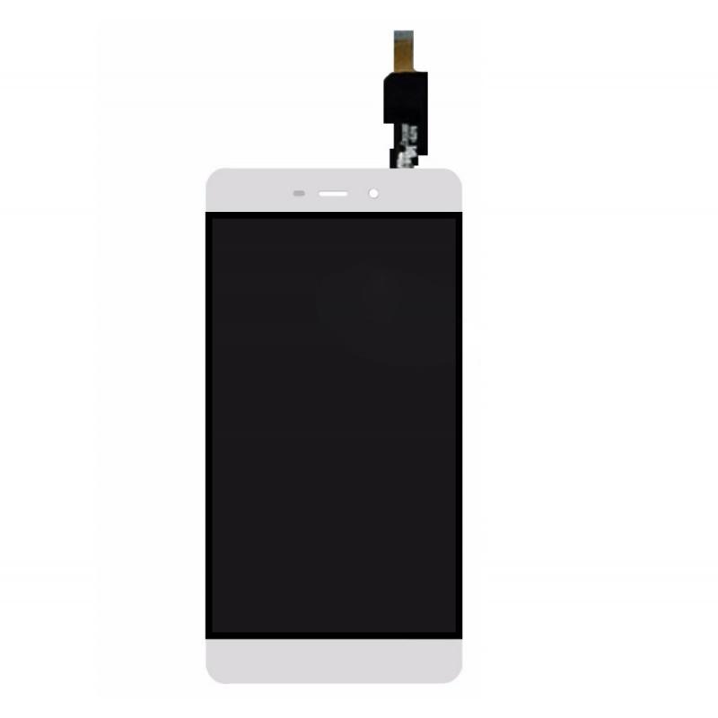 Xiaomi Redmi 4 LCD displej +dotyk White