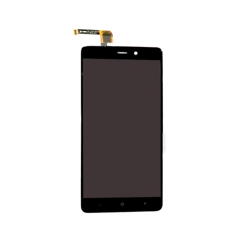 Xiaomi Redmi 4 Pro (Prime) LCD displej +dotyk Black