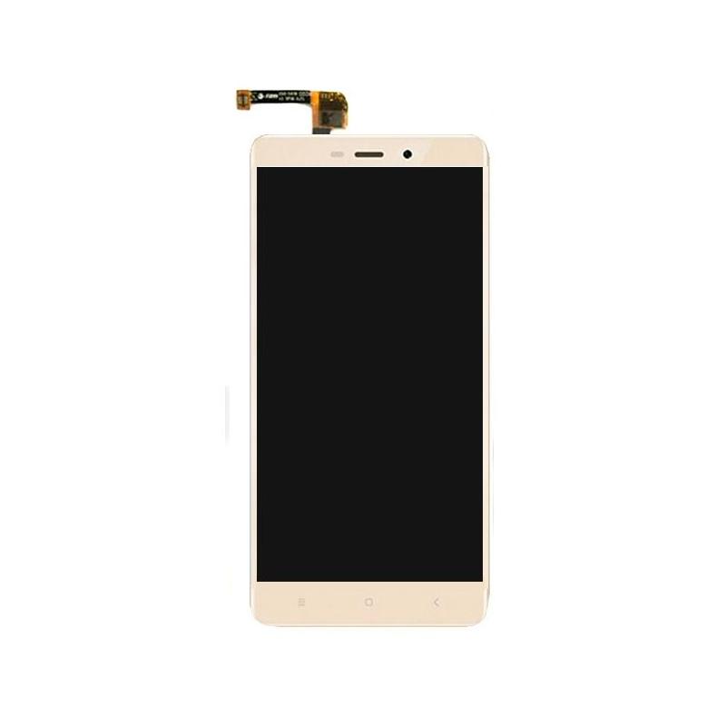 Xiaomi Redmi 4 Pro (Prime) LCD displej +dotyk Gold