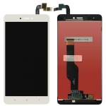 Xiaomi Redmi Note 4 / 4X (Qualcomm - Global) LCD + Touch - White (OEM)