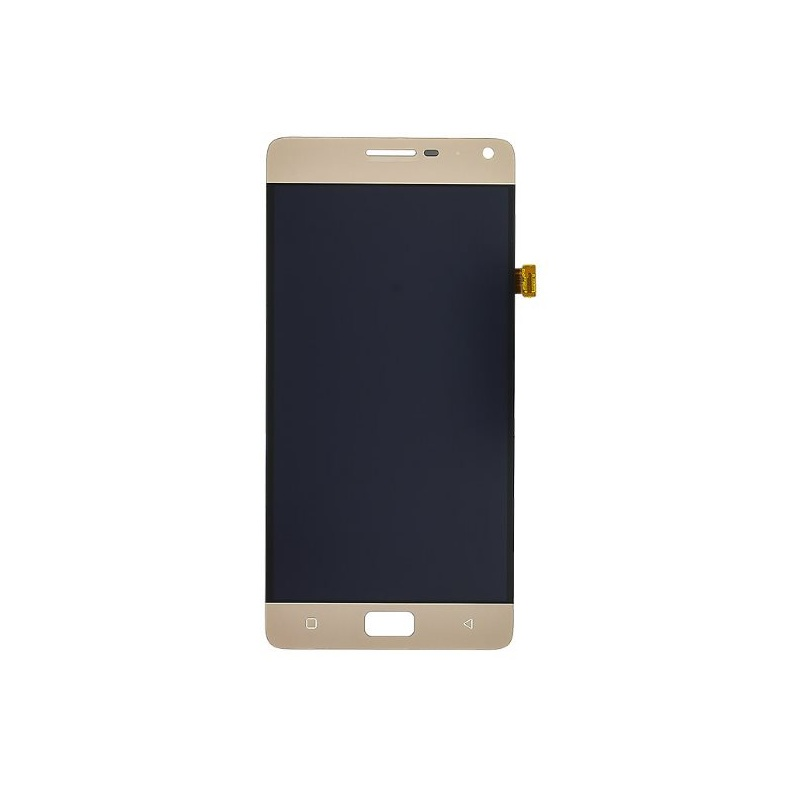 Lenovo Vibe P1 Pro LCD + dotyk + Frame (Separated) Gold