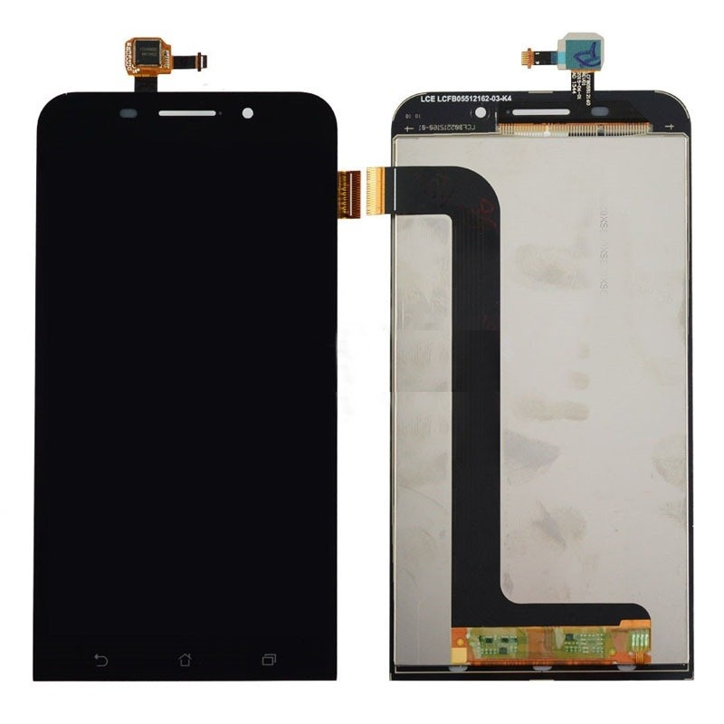 Asus Zenfone MAX (ZC550KL) LCD displej +dotyk Black