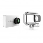Xiaomi Yi 4K Action Camera 2 White Waterproof Set