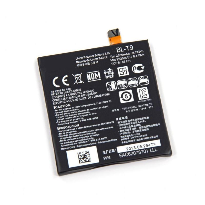 Google Nexus 5 Baterie