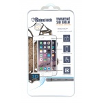 RhinoTech Tvrzené ochranné 3D sklo pro Apple iPhone 6 Plus/6S Plus (White)
