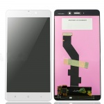 LCD + Touch pro Xiaomi Mi Note PRO White (OEM)