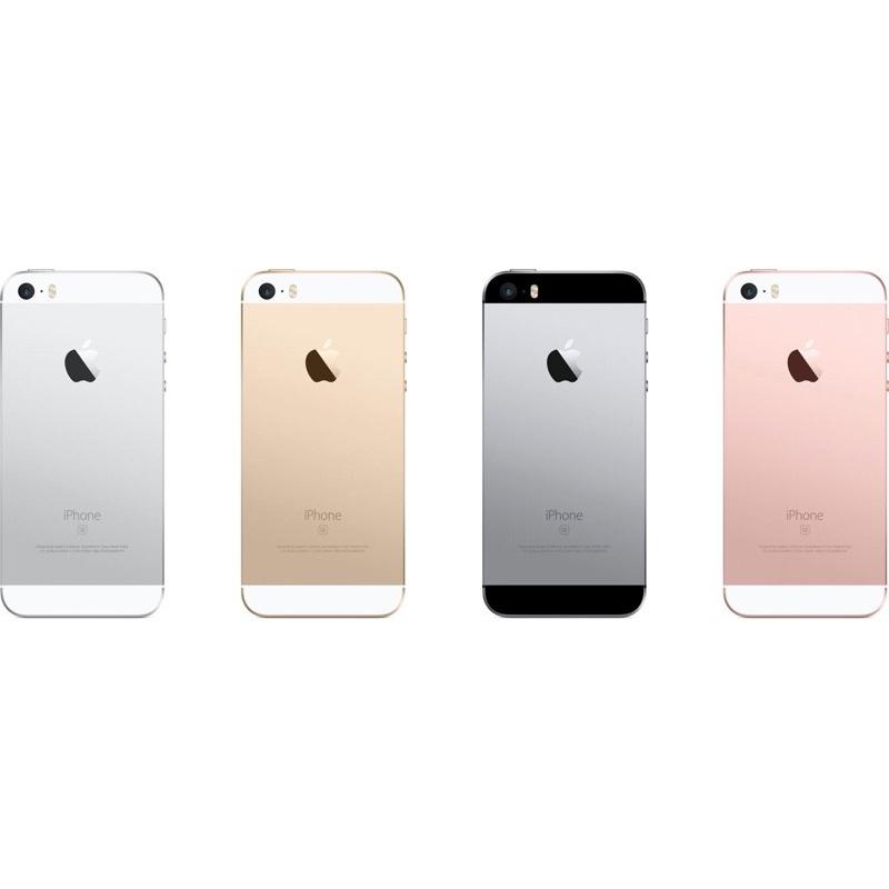 Zadní kryt pro Apple iPhone SE-Rose Gold  ffcb471abbd