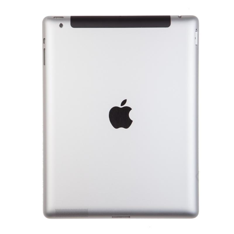 Zadní kryt pro 3G Apple iPad 2, stříbrný