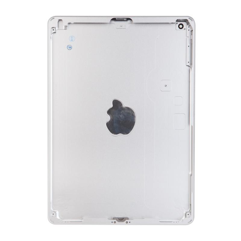 Zadní kryt pro Apple iPad 5 (Air), stříbrný