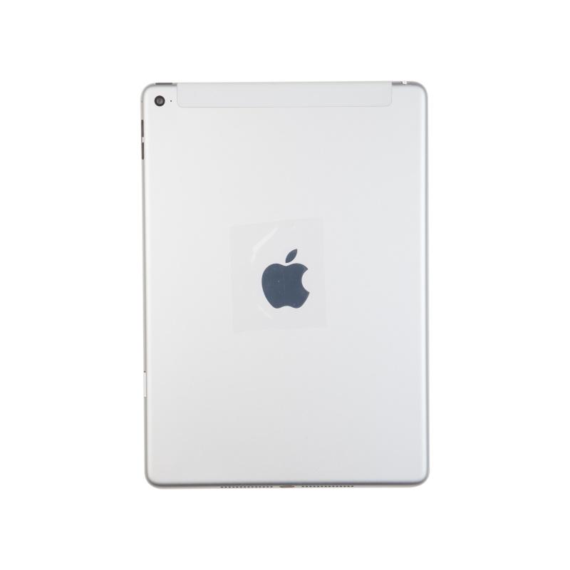 Zadní kryt pro 3G Apple iPad 6 (Air 2), stříbrný