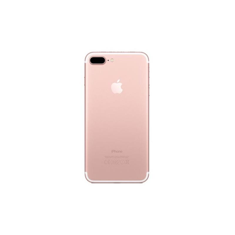 Zadní kryt pro Apple iPhone 7 Plus-Rose Gold  e372ea75d27