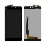 Xiaomi Mi4i LCD + Touch - Black (OEM)