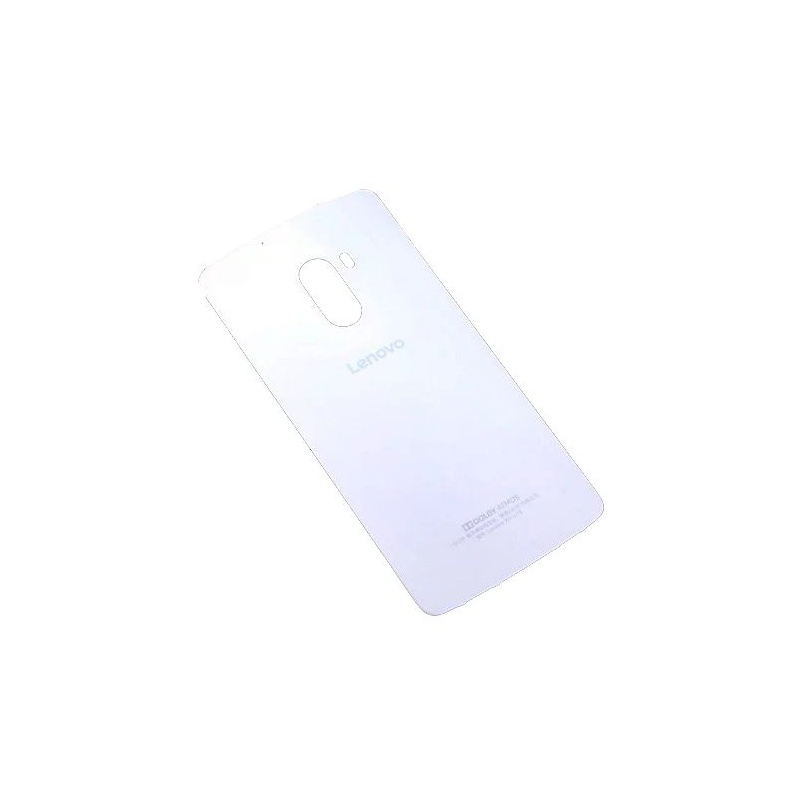 Lenovo Vibe X3 Back Cover White