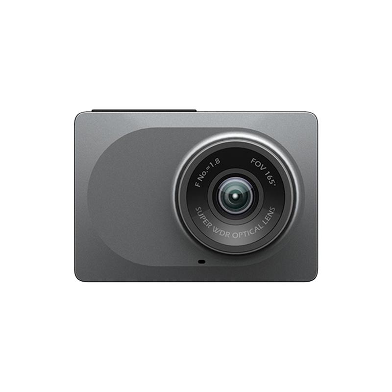 Yi Smart Dash Camera Car DVR Grey