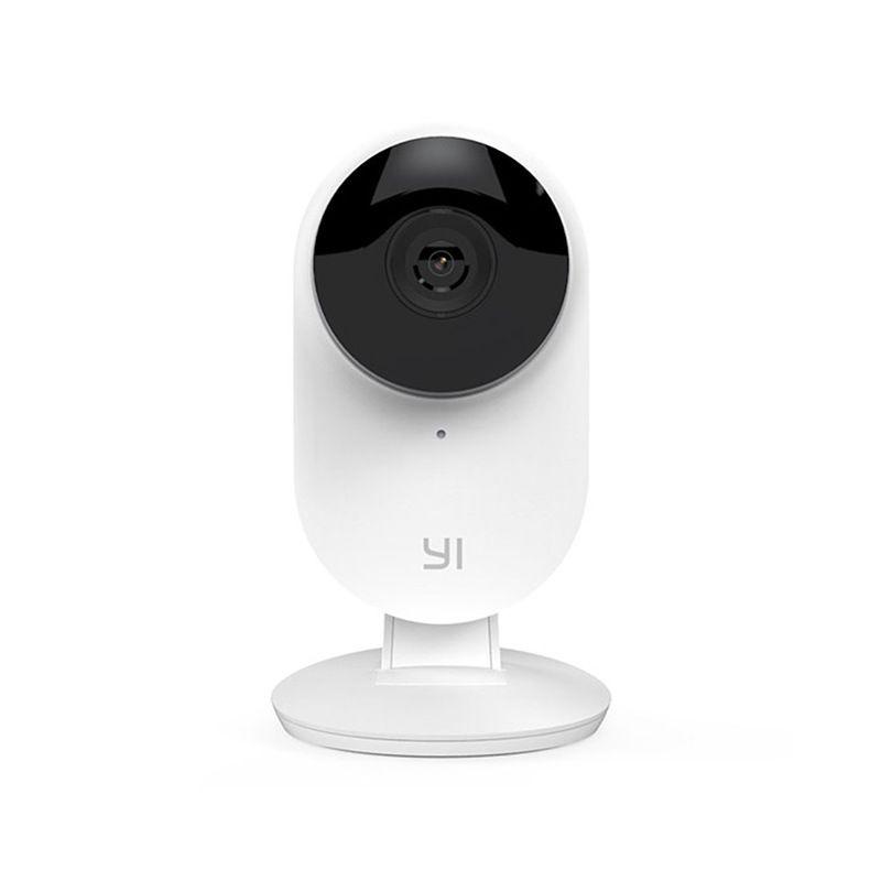 Yi Home IP kamera/ 1080P/ bílá