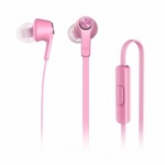 Xiaomi Mi In-Ear Headphones Basic Pink