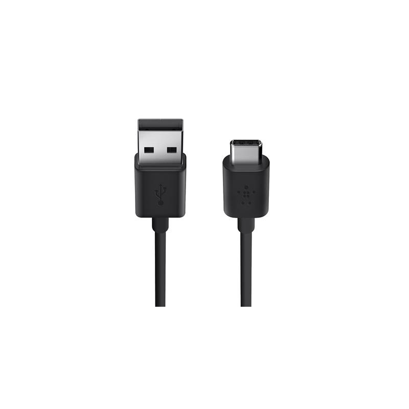 USB-C Charging Data Cable 1m
