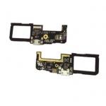 Small USB Charging Board pro Asus Zenfone C (ZC451CG) (OEM)