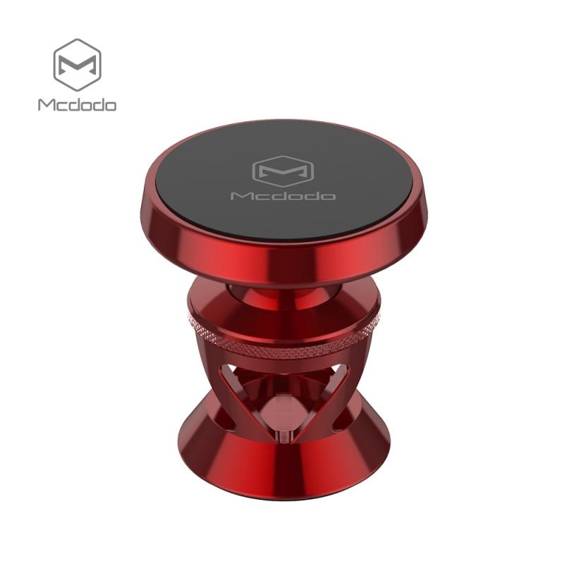 Mcdodo Car Mount Magnetic Holder Red