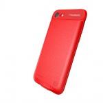 "Mcdodo iPhone 7 / 8 Power Case 2500mAh (4.7"") Red"
